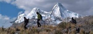 trek au pérou avec guide 6 ROUTE INCA DE PACHACAMAC