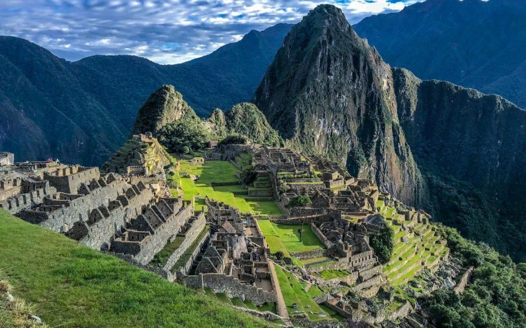 Trek au Pérou | 5 itinéraires à découvrir