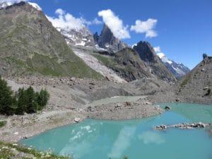 tour du mont blanc 4 jours