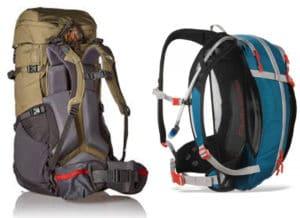 quel dos pour un sac de randonnée