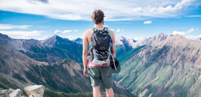 sac de randonnée - 10 questions à se poser pour bien le choisir