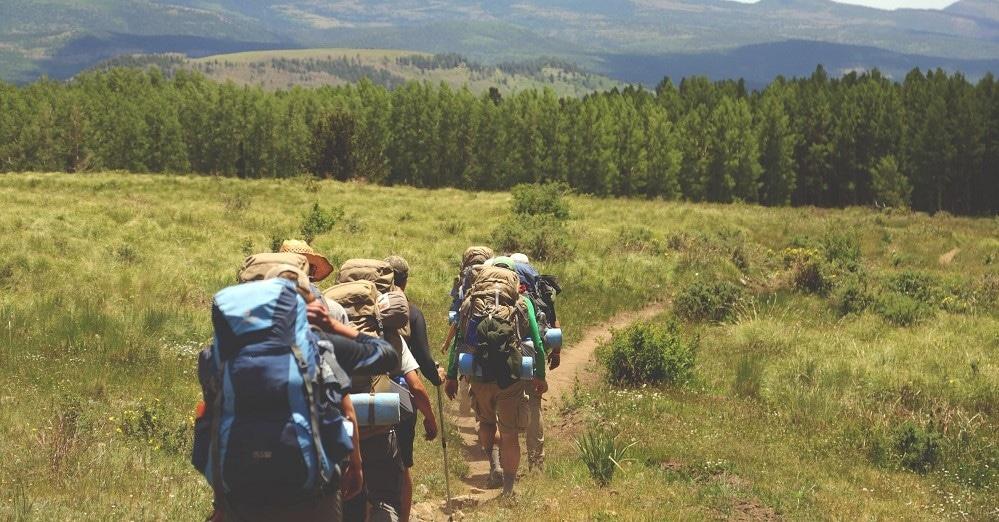 trek en france 5 itinéraires