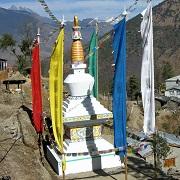 trek népal langtang avec guide