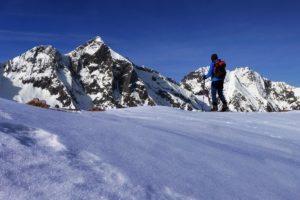 altitude maximale randonnée