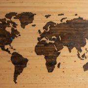 destinations trek - où partir mois par mois