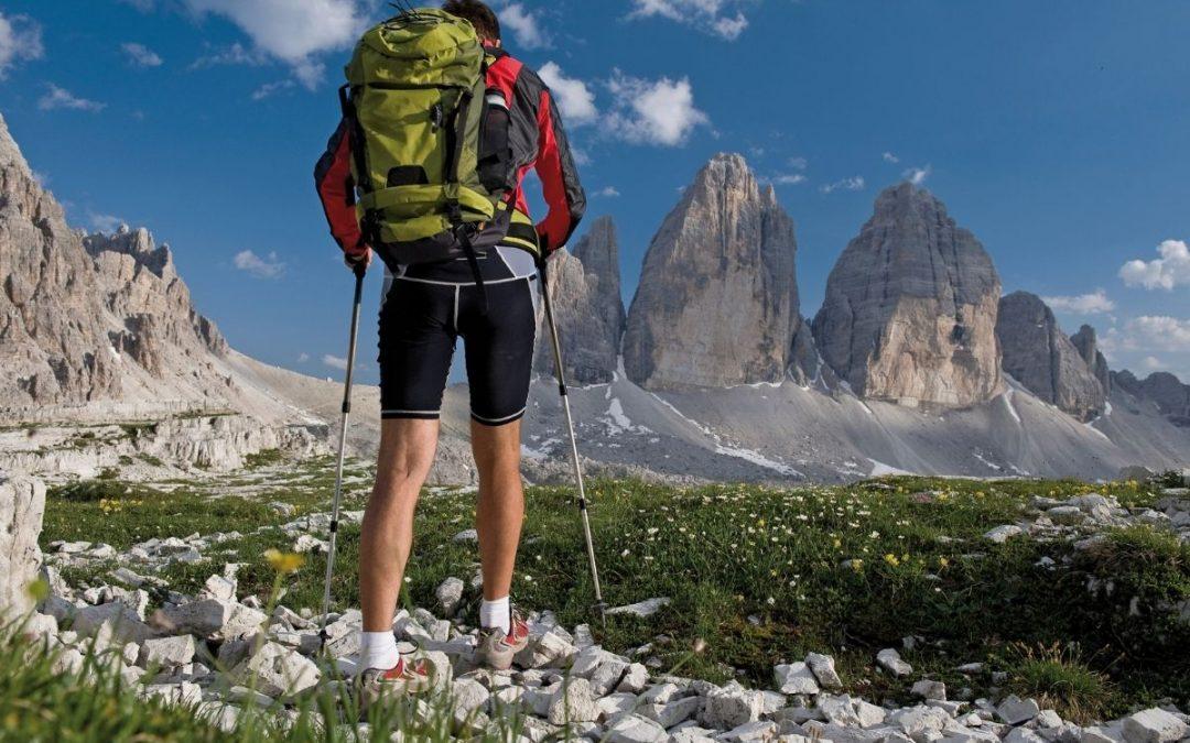 Le meilleur de la randonnée dans les Dolomites (Italie)