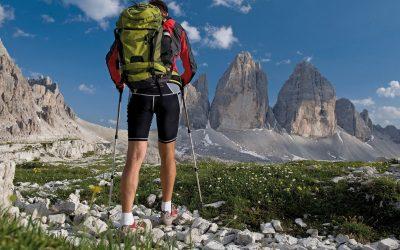 Matériel de randonnée | 6 indispensables en toutes circonstances