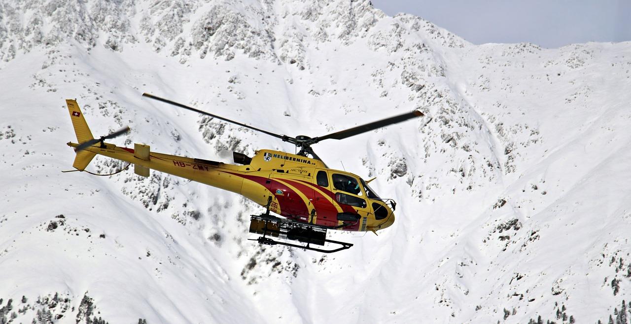 canular secours en montagne amende 1000 euros