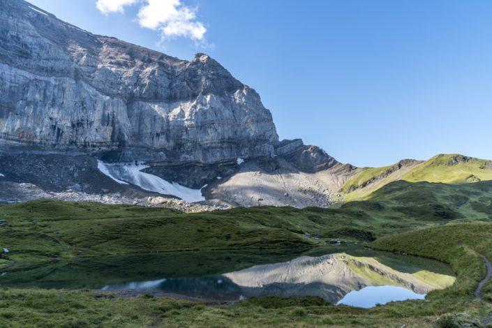 lac-antheme valais haut giffre -©travelita