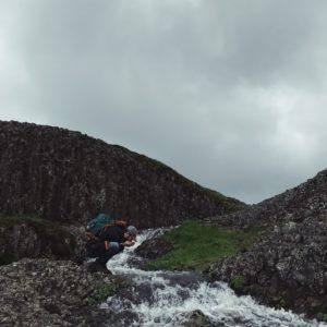 pourquoi purifier eau en randonnée