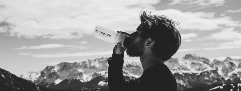 purifier eau en randonnée et trek