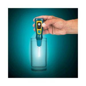 stylo uv purification eau