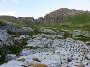 trek france suisse vallée haut giffre