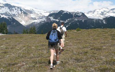 Trek, randonnée et voyage à pied sur-mesure