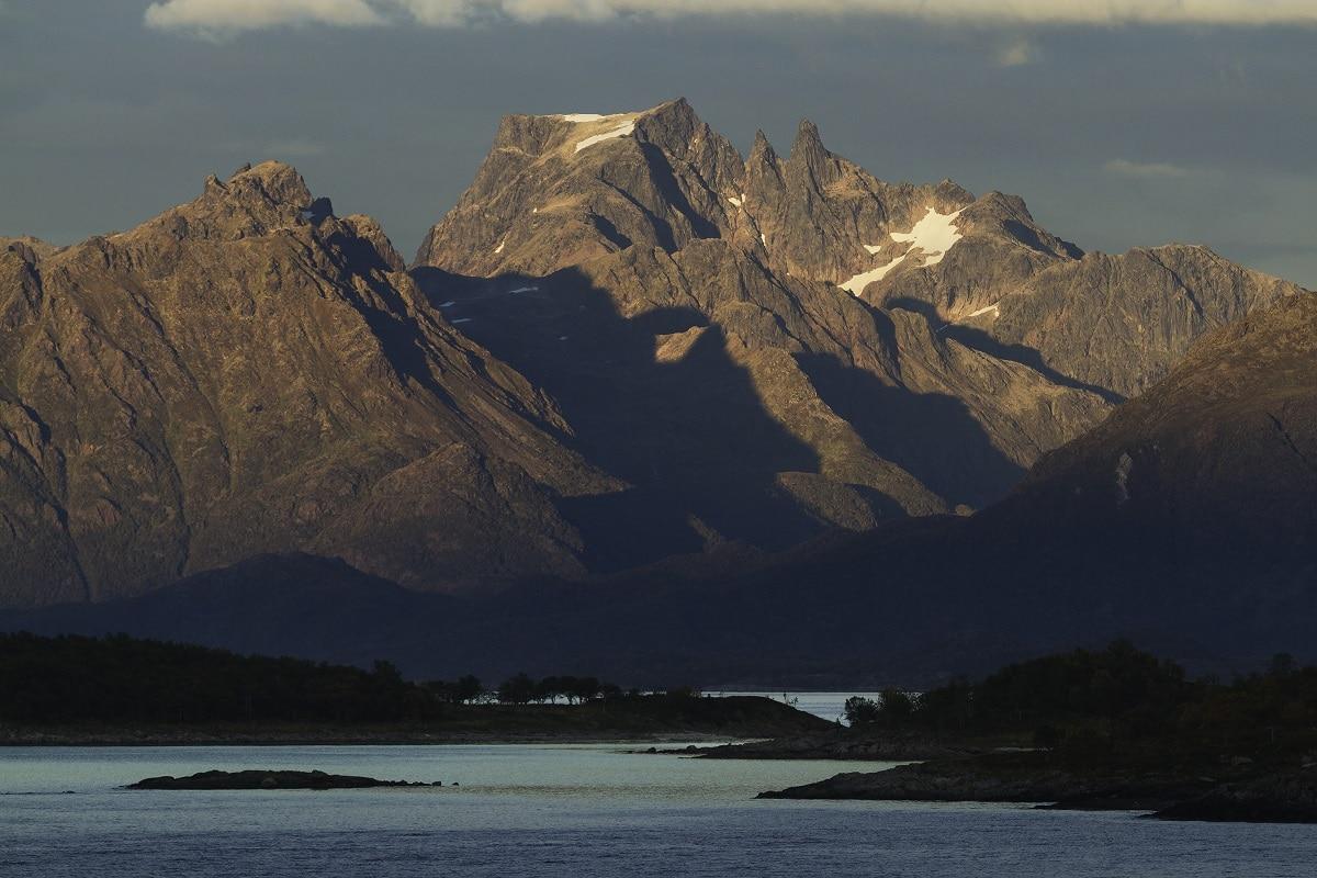 moysalen trek norvege lofoten