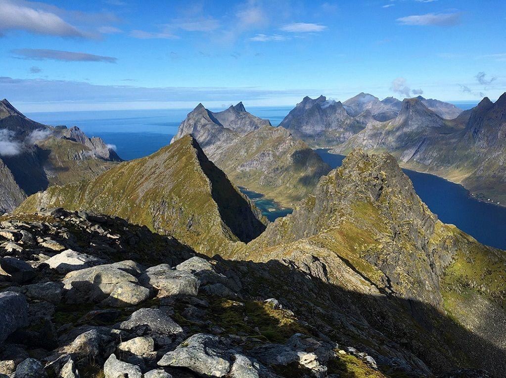 Focus sur ... les îles Lofoten | Randonnées en Norvège | WATSE