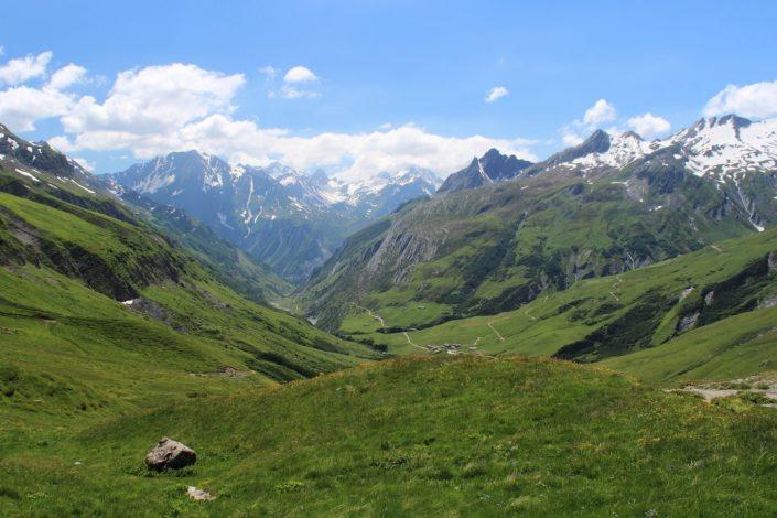 tour du mont blanc trek couverture