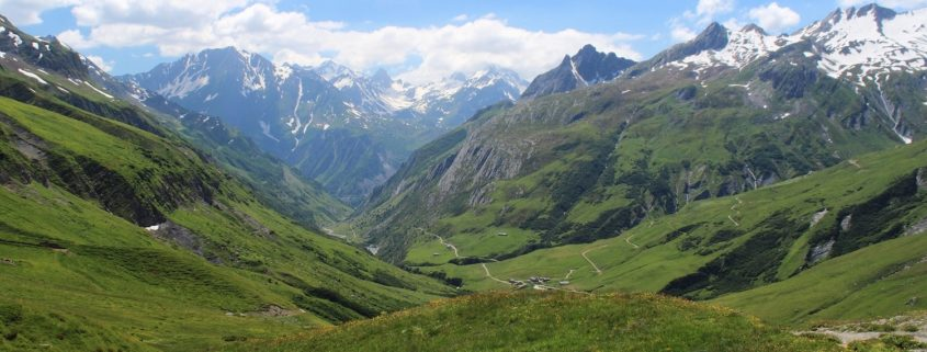 tour du mont blanc trek couverture