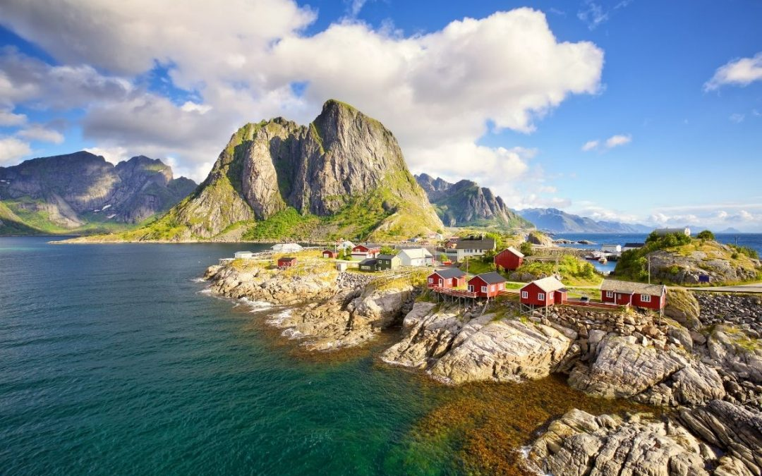 Focus sur … les îles Lofoten | Randonnées en Norvège