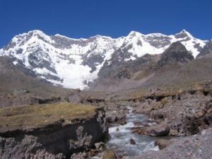 Trek Pérou et Bolivie - Tour de l'Ausangate et Ccallangate