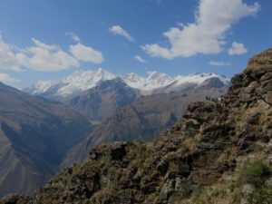 Voyage au Pérou, séjour trekking