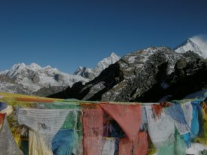 Voyage trekking au Népal