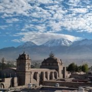 Trek Pérou - Arequipa et montagnes