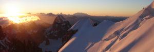 Horizon Mont-Blanc