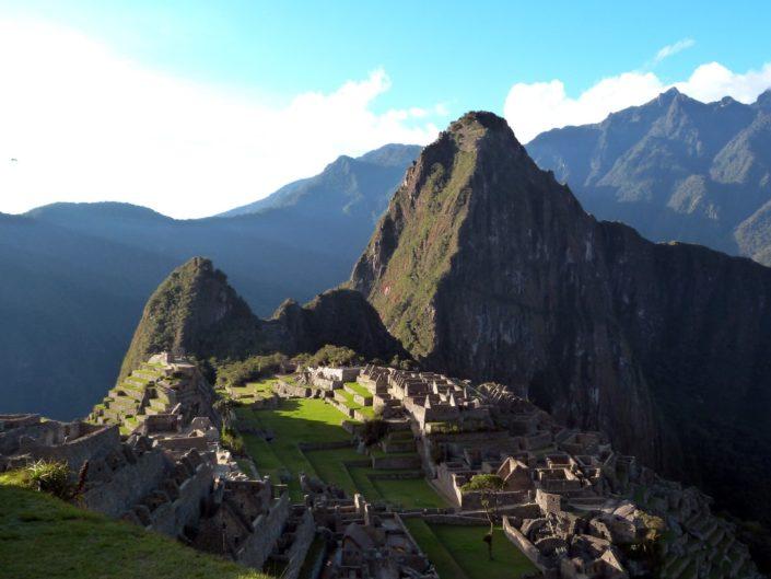 Machu Picchu - trek dans le Sud du Pérou