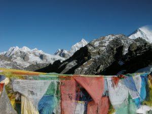 Trek au Népal - Everest
