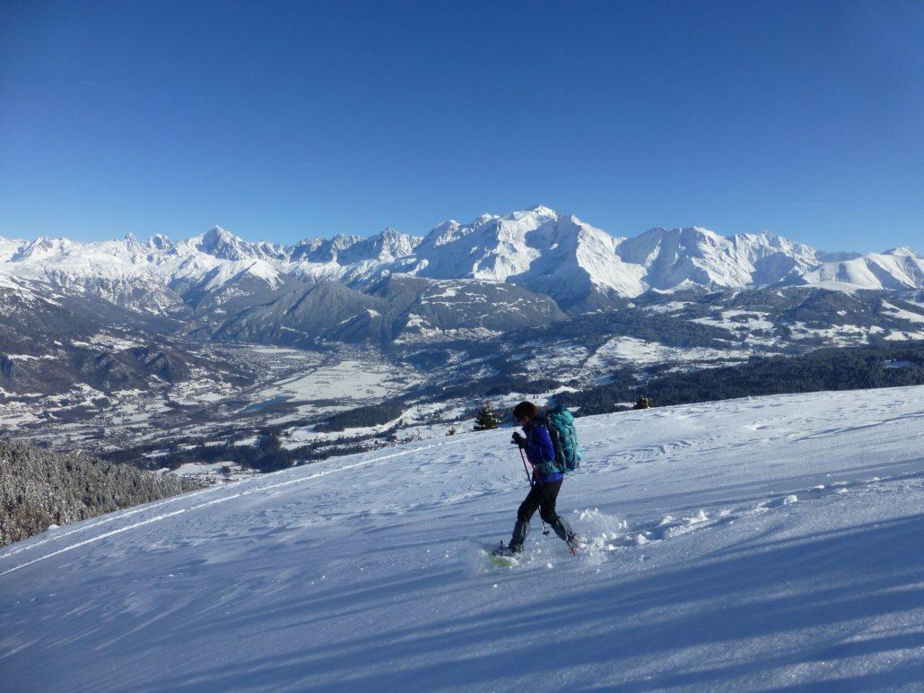 Raquettes-au-pied-du-Mont-Blanc