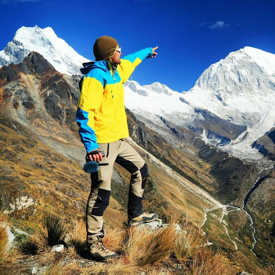 Guide de trek - agence Watse