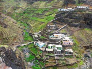Voyage randonnée au Cap Vert - Santo Antao