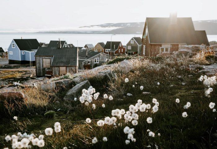 Séjour randonnée 10 jours - Les villages et les fjords de l'est du Groenland