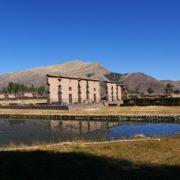 Trek Sud Pérou jour 10 - cusco