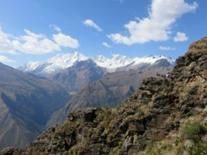 Trek au Pérou - La Grande Traversée de Vilcabamba - agence Watse