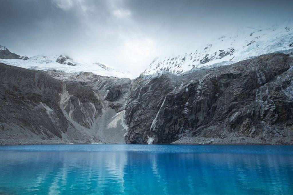 La laguna 69, randonnée au Pérou