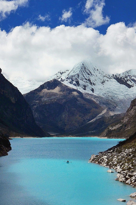Randonnée-Laguna-Paron-Watse-Trekking