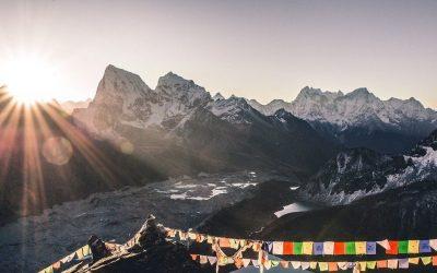 Pourquoi faire un trek au Langtang (Népal) ?