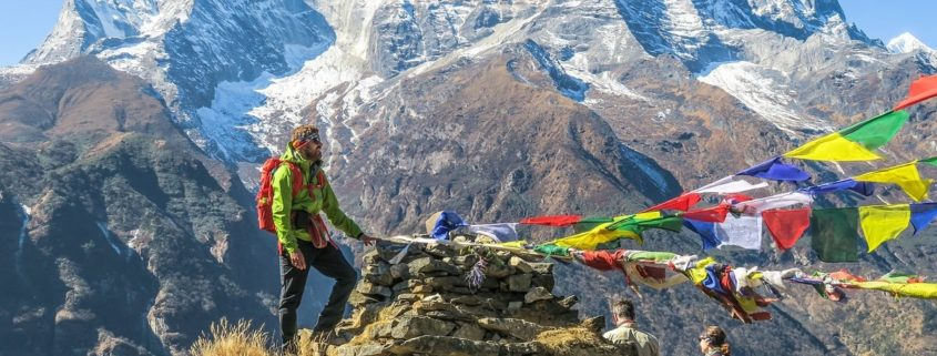 Comment préparer un trek au Népal