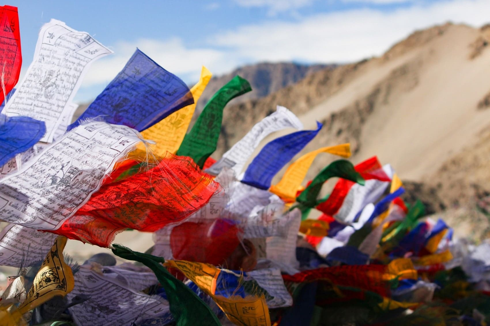 voyage trek ladakh 14 jours