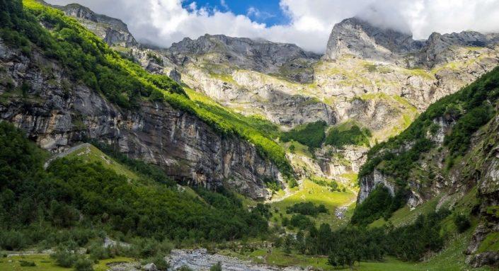 Trek Valais et Haut Giffre Watse - Alpes France et Suisse