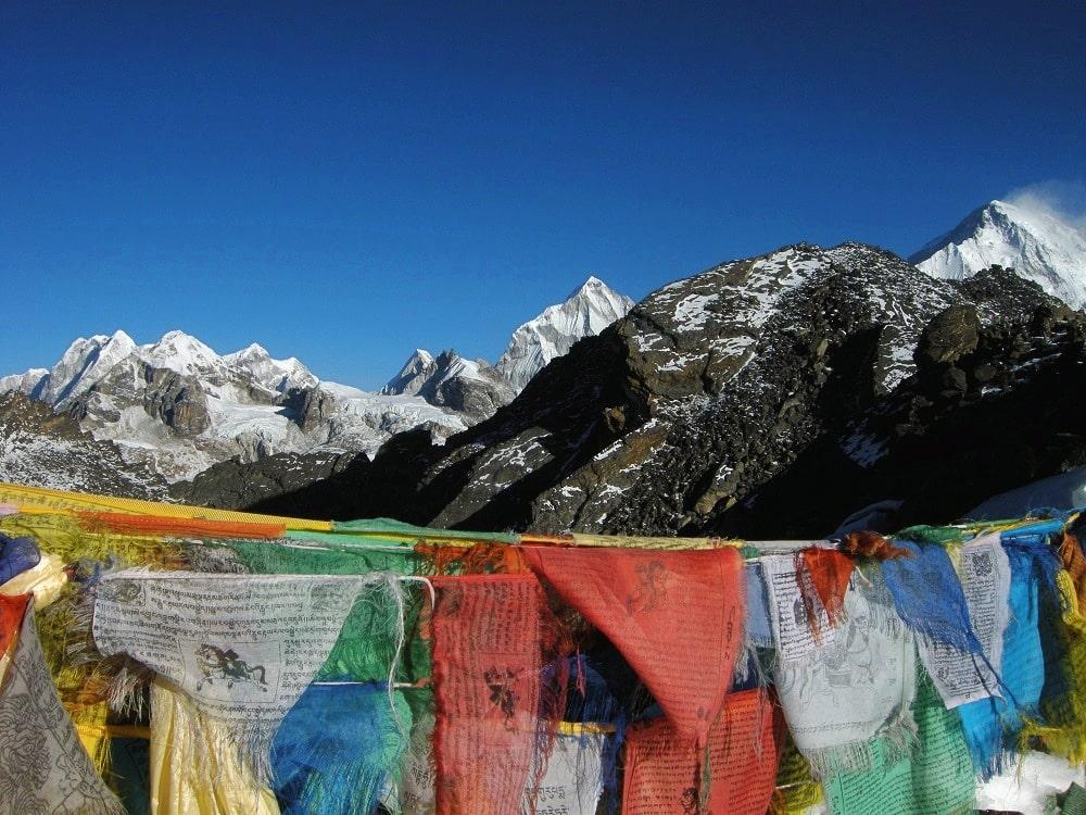 Trek Gokyo et Camp de Base de l_Everest