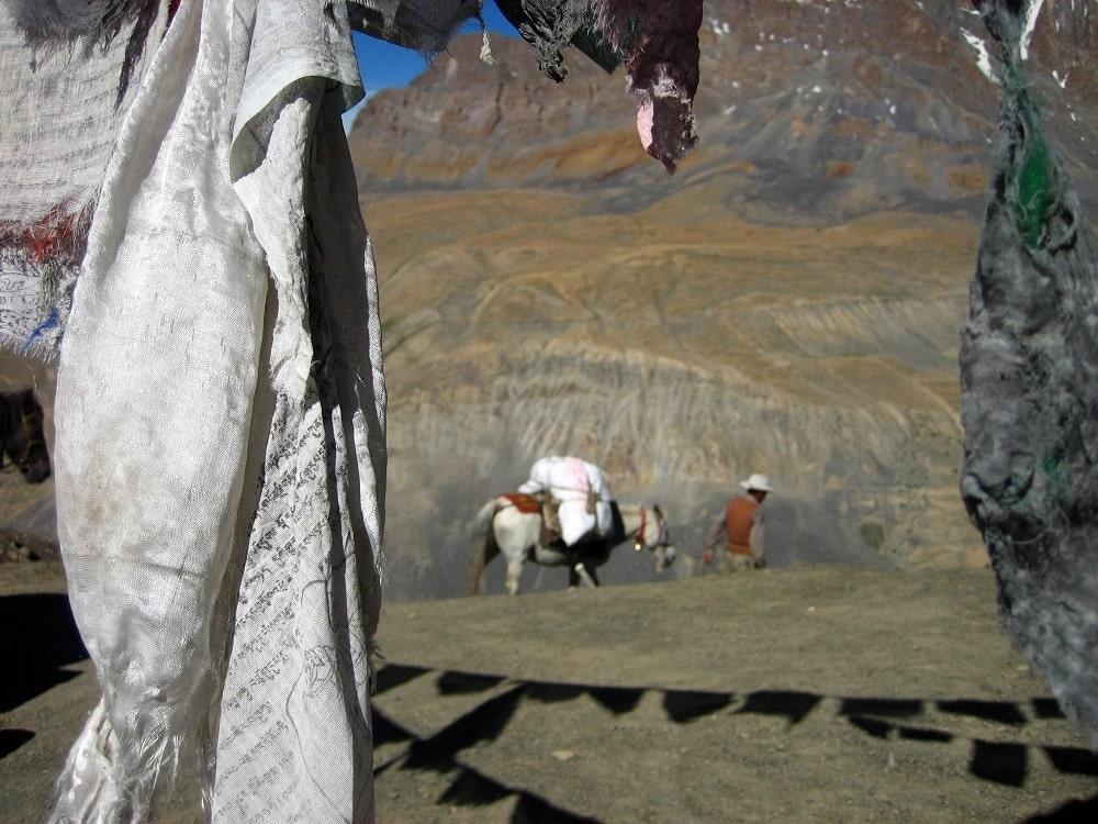 Trek au Ladakh - Watse Trekking