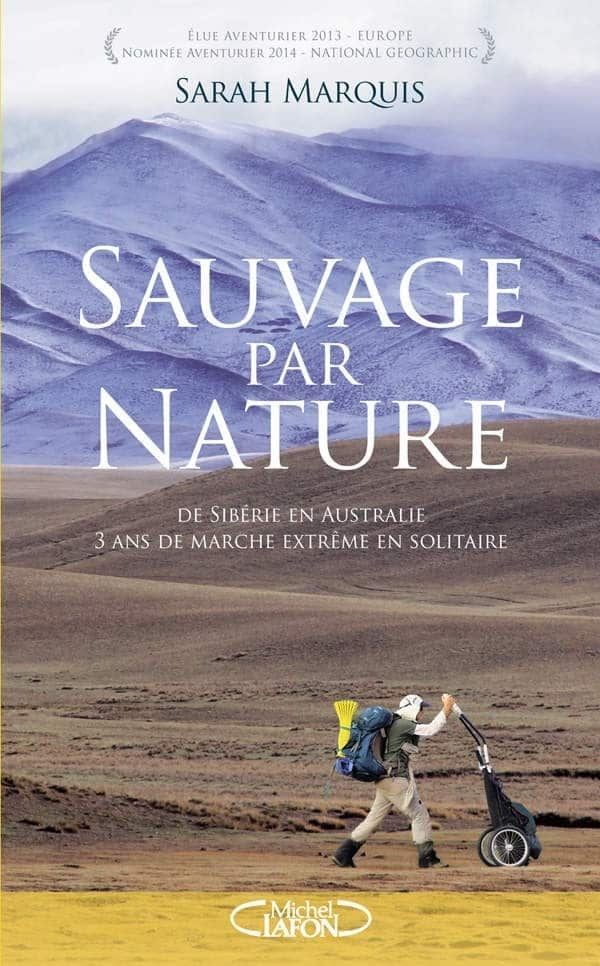 sauvage par nature sarah marquis