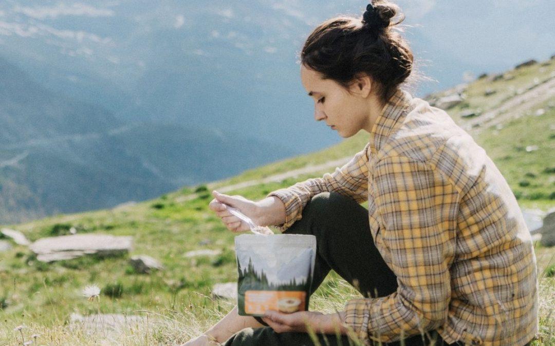 Alimentation en randonnée, comment et quand bien manger ?