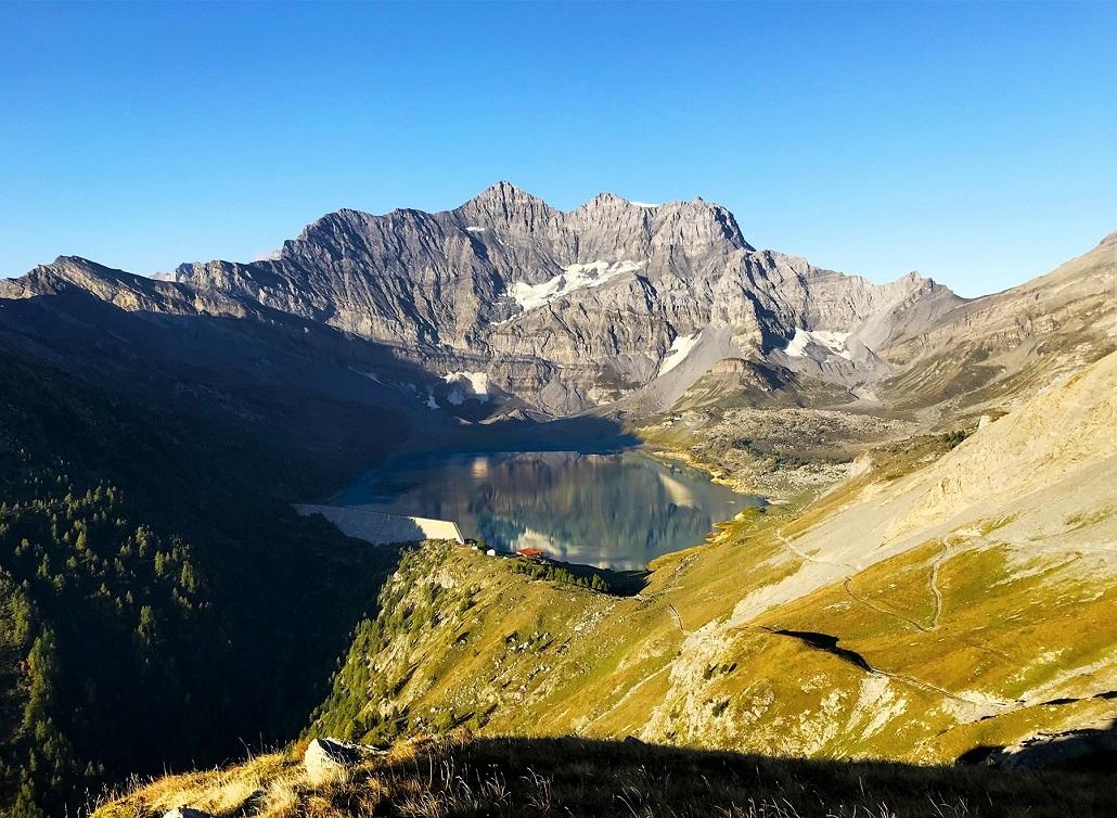 Grand Tour de Valais et du Haut Giffre