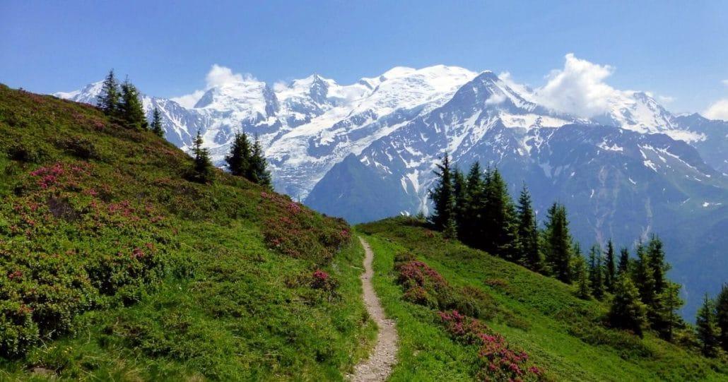 14 idées de treks dans les Alpes françaises, suisses et italiennes