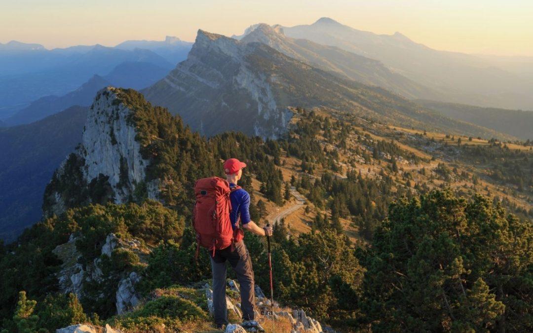 10 questions à vous poser pour bien choisir votre sac de randonnée