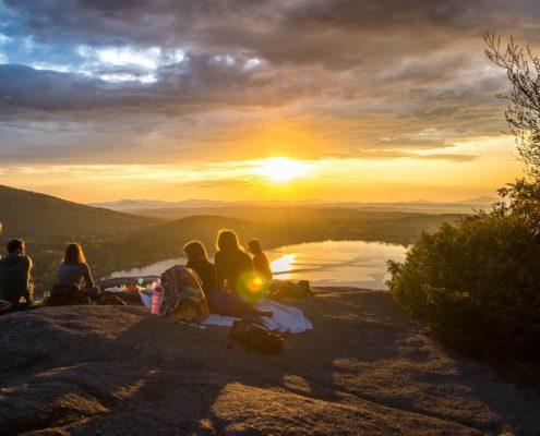 9 conseils pour récupérer après une randonnée